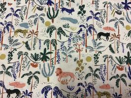 BW Stella Dschungel blau