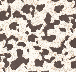 Viskoseleinen Gepard natur