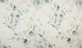 French Terry Eukalyptus