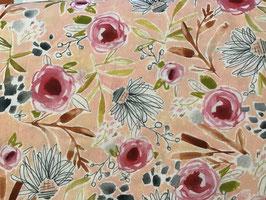 BW Stella Blumen rosé