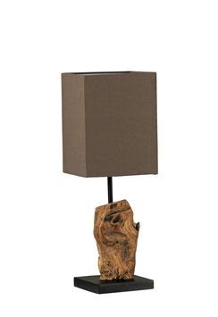 Abuja Nachttischlampe