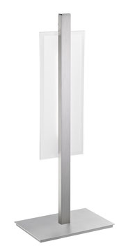 Ludo LED-Nachttischlampe