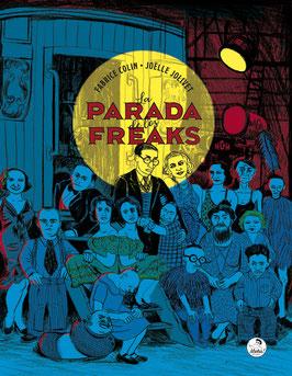 LA PARADA DE LOS FREAKS