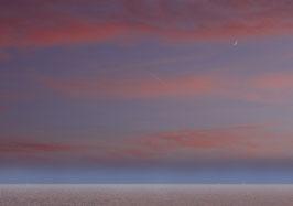 160503-104V                    Abendhimmel vor Meersburg