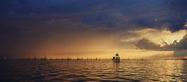 Leuchtturm vor Lindau