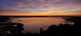 190912-051                         Blick vom Pfänder auf den Bodensee nach Sonnenuntergang