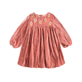 Dress Chachani rusty