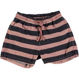 Badehose Hansel stripes
