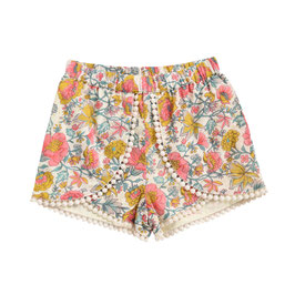 Shorts Kai Multiflowers