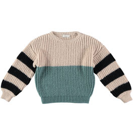 Carlo striped Jumper