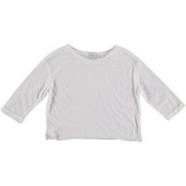 T Shirt Isabelle weiss