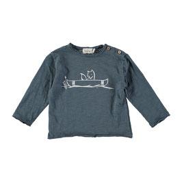 Linus Canoe T Shirt
