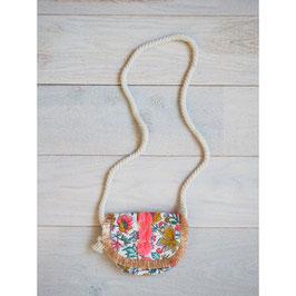 Bag Keanu multiflower