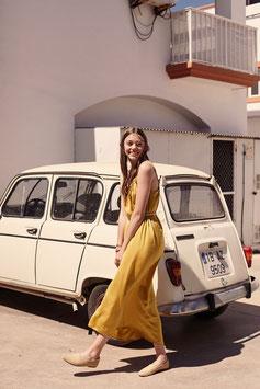 Dress Jaslika Honey