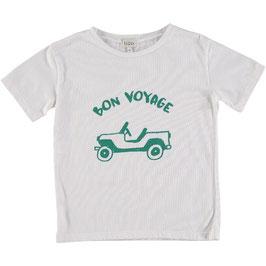 T shirt Leo Surf