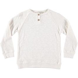 T shirt Joan langarm, ecru
