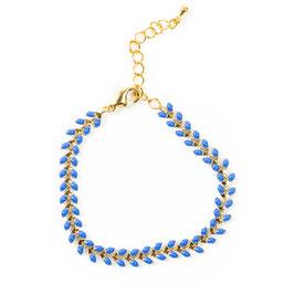 Bracelet blau, out of stock