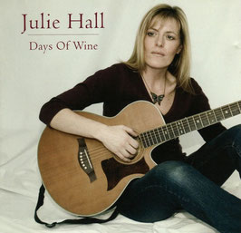 'DAYS OF WINE' and 'BLUEBELLS RISING' albums on CD