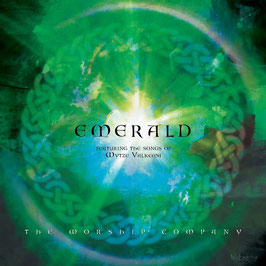 Buy 'EMERALD' album on CD