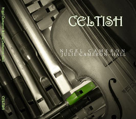 Buy 'CELTISH' album on CD