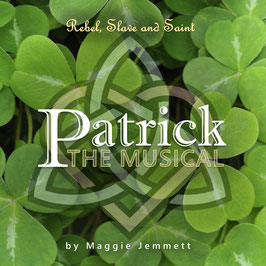 Buy 'PATRICK THE MUSICAL'  and/or 'LOST AND FOUND' Musical albums on CD
