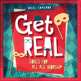 Buy 'GET REAL' album on CD
