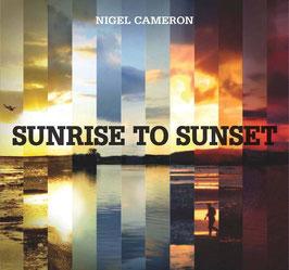 Buy 'SUNRISE TO SUNSET' album on CD