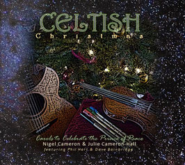BUY 'CELTISH CHRISTMAS' CD