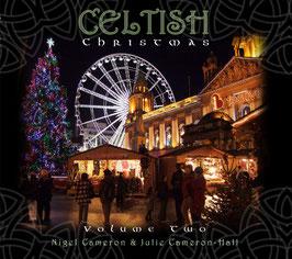 PRE-ORDER 'CELTISH CHRISTMAS (Volume Two)'