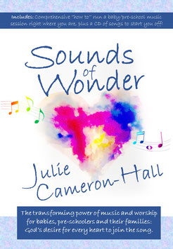 Buy 'SOUNDS OF WONDER' book