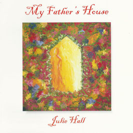 Buy 'MY FATHER'S HOUSE' album on CD