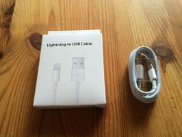 Lightning auf USB Kabel für iPhone