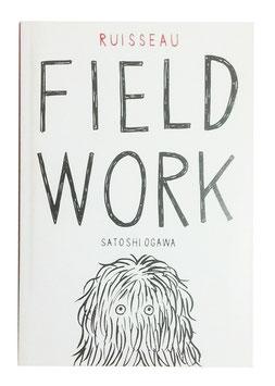 FIELD WORK ポストカードブック