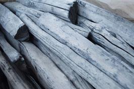 ラオス産備長炭(上割小)