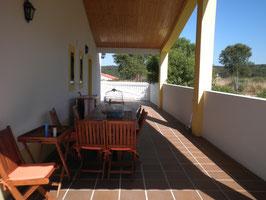 Villa piscine Obidos - Côte d'argent