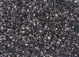 1Kg Schwarzer Turmalin (Schörl) Granulat