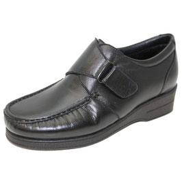 MODELO 6515 Negro - Forro Cerdo