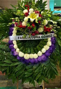 CORONA CHICA CLASICA 001