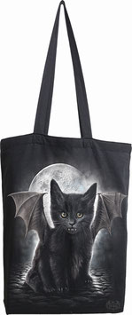 Bat Cat Tasche