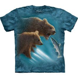 Bär Fishing