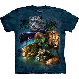 Wild Cat Mix