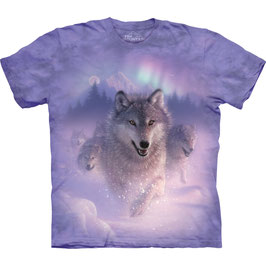 Wolf Polar Lights