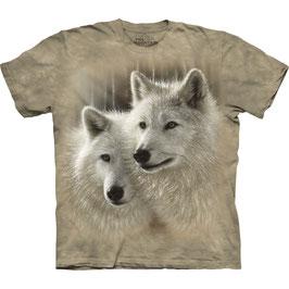 Wolf Sunlite Soulmates