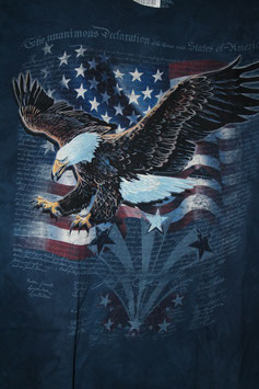 Adler US Flag