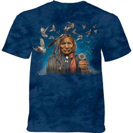 Indianer Peacemaker