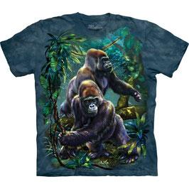 Gorillas Jungle