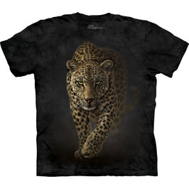 Leopard Savage