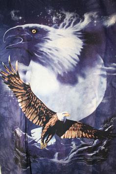 Eagle Purple Spirit