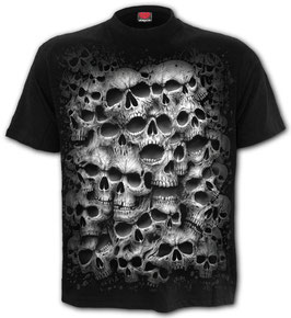 DH Twisted Skulls