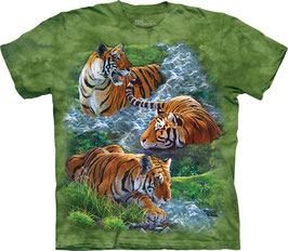 3 Tigers Green